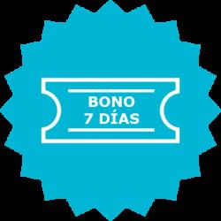 7-day Bonuses