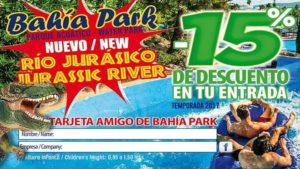 Oferta Bahia park